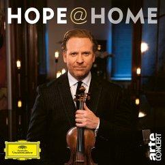 Hope At Home - Hope,Daniel/Israel,Christoph/+