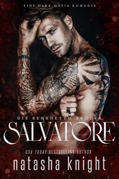 Salvatore (eBook, ePUB) - Knight, Natasha