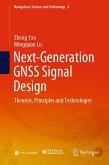 Next-Generation GNSS Signal Design (eBook, PDF)