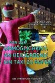Von der Unmöglichkeit, an Heiligabend ein Taxi zu rufen (eBook, ePUB)
