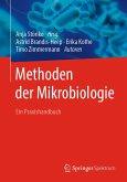 Methoden der Mikrobiologie (eBook, PDF)