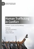 Human Trafficking in Conflict (eBook, PDF)