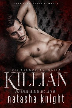 Killian (eBook, ePUB) - Knight, Natasha