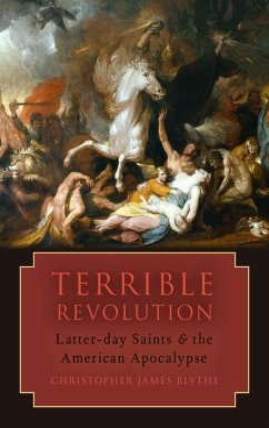 Terrible Revolution (eBook, ePUB) - Blythe, Christopher James