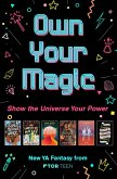 Own Your Magic Sampler (eBook, ePUB)