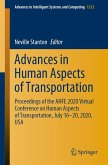 Advances in Human Aspects of Transportation (eBook, PDF)