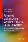Advanced Multiphasing Switched-Capacitor DC-DC Converters (eBook, PDF)