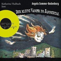 Der kleine Vampir im Jammertal / Der kleine Vampir Bd.7 (MP3-Download) - Sommer-Bodenburg, Angela