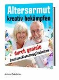 Altersarmut kreativ bekämpfen (eBook, ePUB)