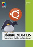 Ubuntu 20.04 LTS (eBook, ePUB)