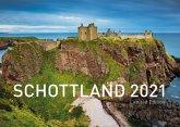 360° Schottland Exklusivkalender 2021