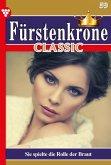 Fürstenkrone Classic 59 - Adelsroman (eBook, ePUB)