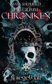 Der Spiegelball / Die Grimm-Chroniken Bd.20 (eBook, ePUB)