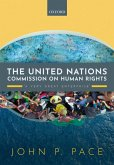 The United Nations Commission on Human Rights (eBook, ePUB)