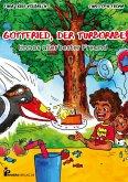 Gottfried, der Turborabe - Ennos allerbester Freund (eBook, ePUB)