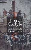 Die Guillotine / Die Französische Revolution Bd.3 (Mängelexemplar)
