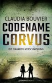 Die Iskander-Verschwörung / Codename Corvus Bd.1 (Mängelexemplar)