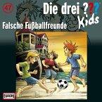 Folge 47: Falsche Fußballfreunde (MP3-Download)
