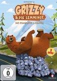 Grizzy & die Lemminge: Staffel 1 DVD-Box