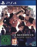 13 Sentinels: Aegis Rim (Playstation 4)