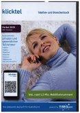 klicktel Telefon- und Branchenbuch Herbst 2020, 1 CD-ROM