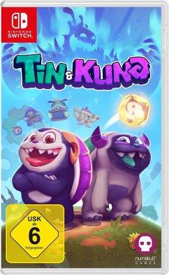 Tin & Kuna (Nintendo Switch)