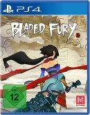 Bladed Fury (PlayStation 4)