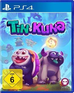 Tin & Kuna (PlayStation 4)