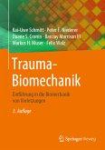 Trauma-Biomechanik (eBook, PDF)