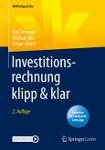 Investitionsrechnung klipp & klar