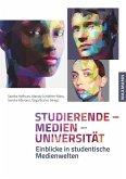 Studierende - Medien - Universität