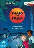 Thabo und Emma 3 (eBook, ePUB)