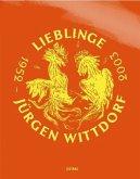 Lieblinge 1952 - 2003