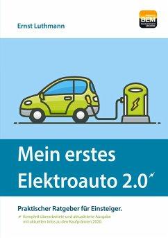 Mein erstes Elektroauto 2.0 - Luthmann, Ernst