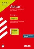 STARK Abiturprüfung Thüringen 2021 - Englisch