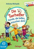 Die Tierhelfer 2 (eBook, ePUB)