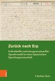 Zurück nach Erp (eBook, PDF)