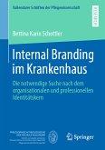 Internal Branding im Krankenhaus (eBook, PDF)
