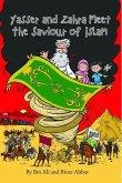 Yasser and Zahra Meet The Saviour of Islam (eBook, ePUB)