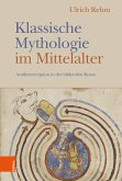 Klassische Mythologie im Mittelalter (eBook, PDF)