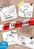 Kommissare mit Fell und Feder / Die Tierpolizei Bd.1 (eBook, ePUB)