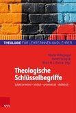 Theologische Schlüsselbegriffe (eBook, PDF)