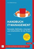 Handbuch IT-Management (eBook, ePUB)