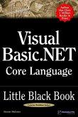 Visual Basic .Net Core Language