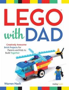 LEGO® with Dad (eBook, ePUB) - Nash, Warren