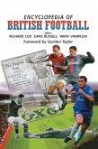 Encyclopedia of British Football (eBook, ePUB)