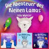 Die Abenteuer des Kleinen Lamas (eBook, ePUB)