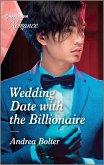 Wedding Date with the Billionaire (eBook, ePUB)