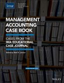 Management Accounting Case Book (eBook, ePUB)