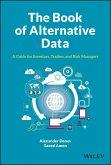 The Book of Alternative Data (eBook, PDF)